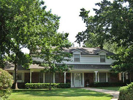 3109 Robin Ridge Rd, Oklahoma City, OK 73120