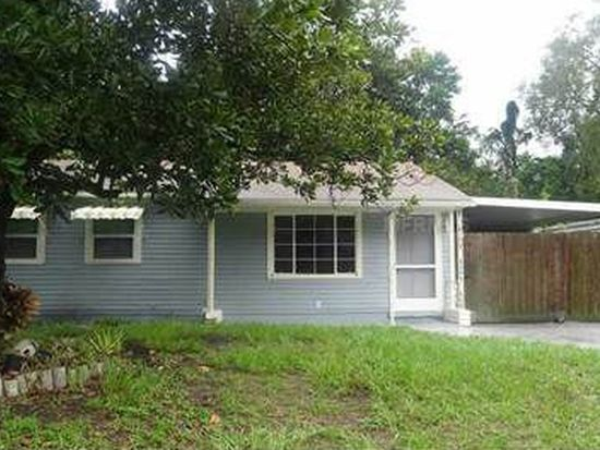 1416 W Linebaugh Ave, Tampa, FL 33612