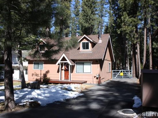 637 Clement St, South Lake Tahoe, CA 96150