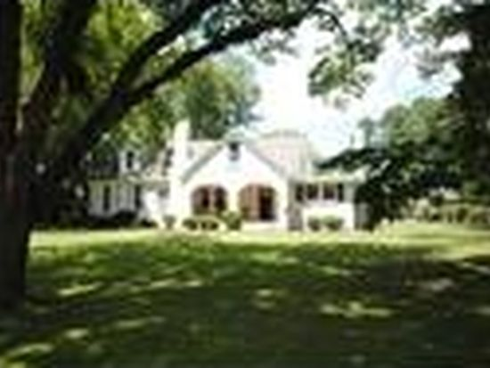 2537 W Andover Rd, Florence, SC 29501
