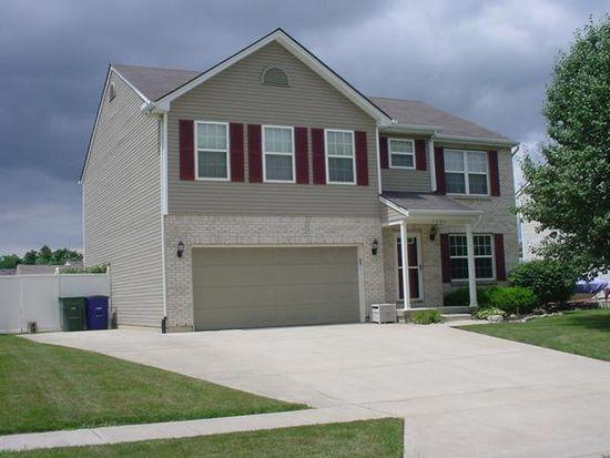 4288 Dobbin Cir, Dayton, OH 45424