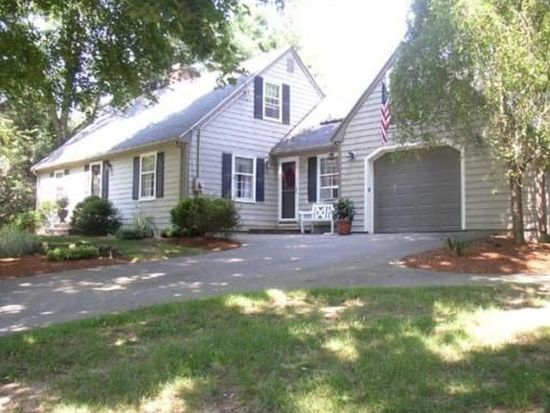 25 Patricia Rd, Danvers, MA 01923