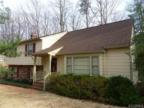 1737 Rayanne Dr, North Chesterfield, VA 23235