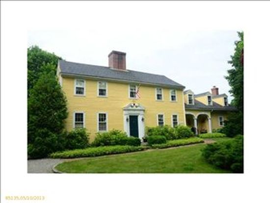 59 Maine St, Kennebunkport, ME 04046