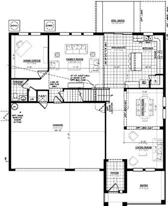 11533 Brickyard Pond Ln LOT 19, Windermere, FL 34786