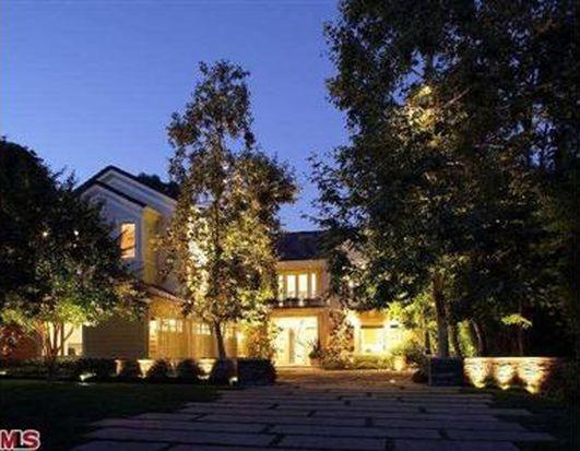 536 N Cliffwood Ave, Los Angeles, CA 90049