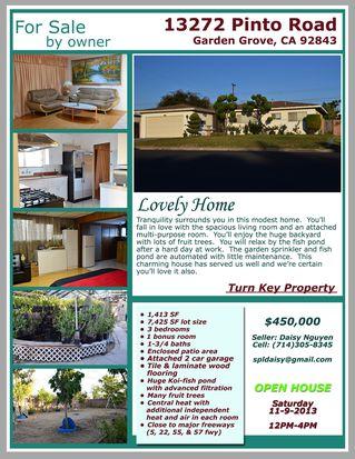 13272 Pinto Rd, Garden Grove, CA 92843
