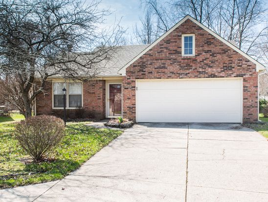 1753 Park North Ln, Indianapolis, IN 46260