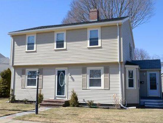 12 Riverbank Rd, Salem, MA 01970