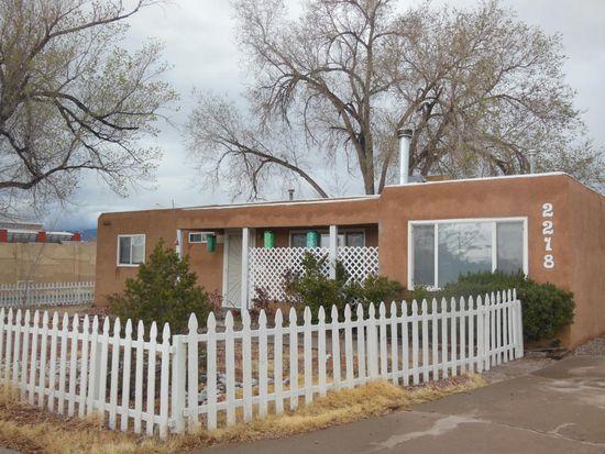 2218 Madeira Dr NE, Albuquerque, NM 87110