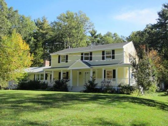 29 Candlewood Dr, Andover, MA 01810