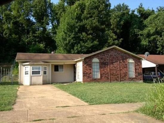 495 Fox Valley Dr, Memphis, TN 38127