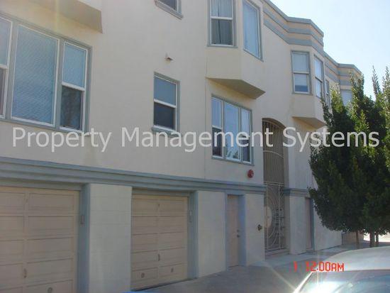 190 Parker Ave, San Francisco, CA 94118