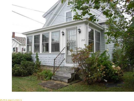 252 Pleasant St, Eliot, ME 03903