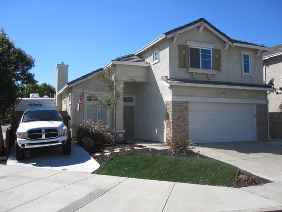 1706 Countrywood Ln, Tracy, CA 95376