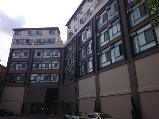 12 Stoneholm St APT 429, Boston, MA 02115