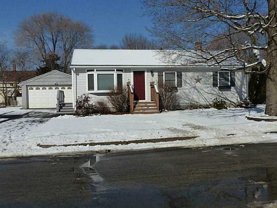 6 East Ave, Lincoln, RI 02865