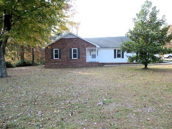 100 Perkins St, Goldsboro, NC 27530