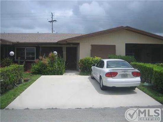 5790 Wanda Ln, Delray Beach, FL 33484