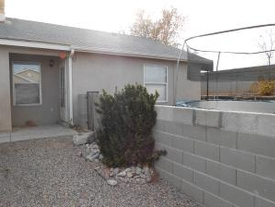 1701 Cool Springs Dr SW, Albuquerque, NM 87121