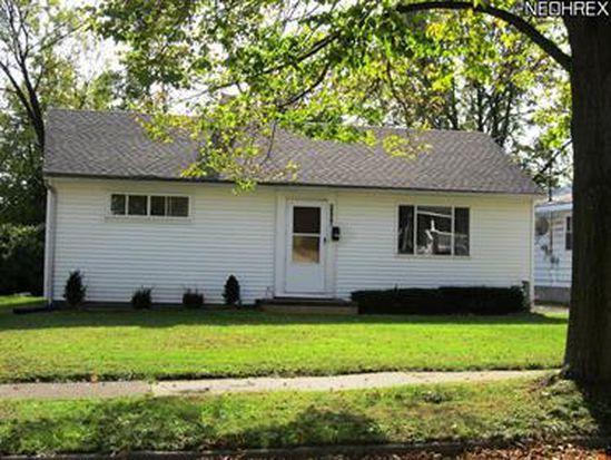 1296 Ottawa Ave, Akron, OH 44305