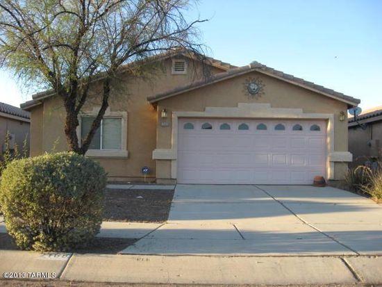2168 W Splitwood Pl, Tucson, AZ 85745