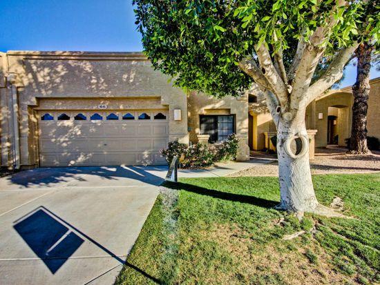 5505 E Mclellan Rd UNIT 66, Mesa, AZ 85205