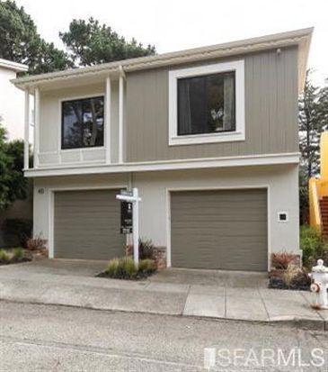 40 Farview Ct, San Francisco, CA 94131