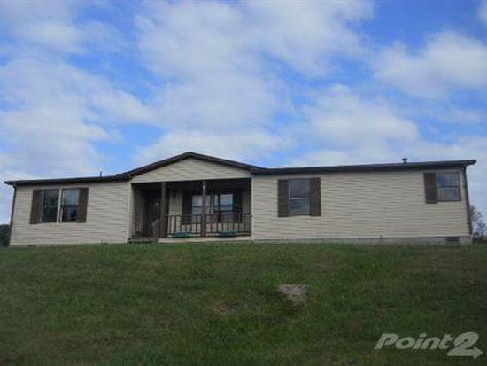 1328 Indian Creek Rd, Sadieville, KY 40370