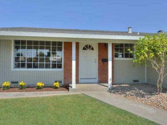 453 Ariel Ct, San Jose, CA 95123