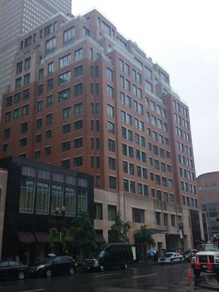 776 Boylston St UNIT E11C, Boston, MA 02199