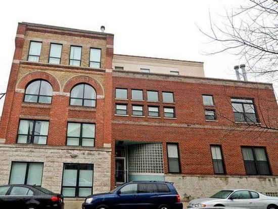 2343 N Greenview Ave APT 208, Chicago, IL 60614