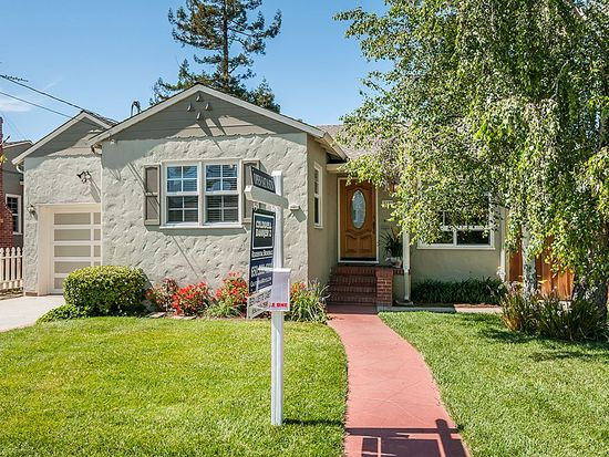 6 Bayswater Ave, Burlingame, CA 94010