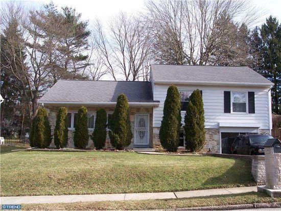 1061 Sherman Ave, Huntingdon Valley, PA 19006