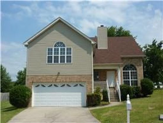 205 Mill Springs Pl, Old Hickory, TN 37138