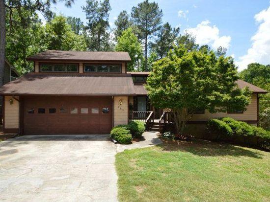 861 Hickory Ridge Rd, Aiken, SC 29803