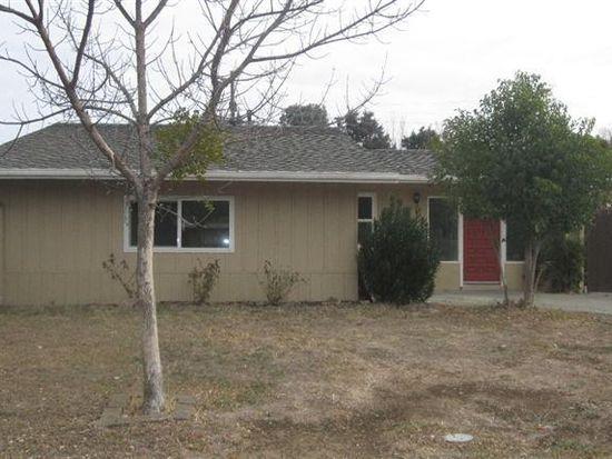 1160 Harding St, Fairfield, CA 94533