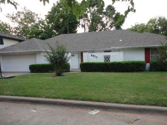 6013 Marlow Ln, Oklahoma City, OK 73132