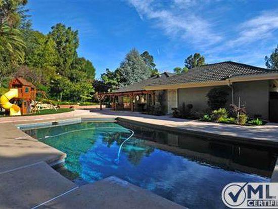 1313 La Granada Dr, Thousand Oaks, CA 91362