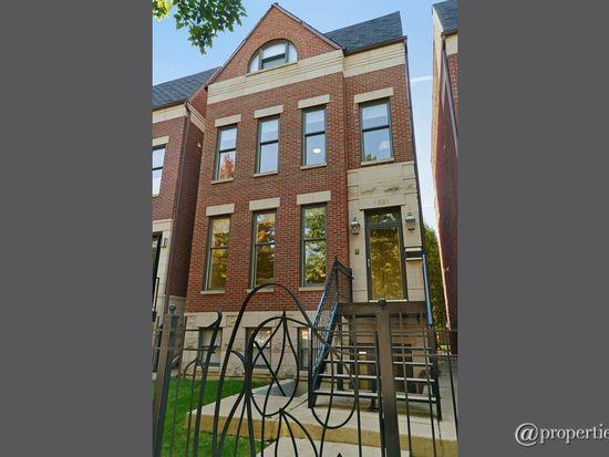 1521 W Adams St, Chicago, IL 60607