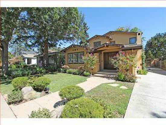 126 Warwick St, Redwood City, CA 94062