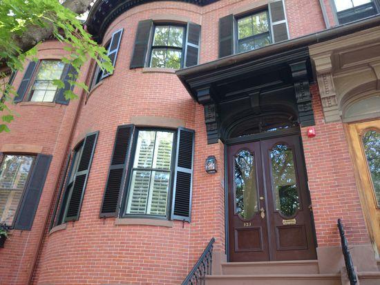 121 W Newton St, Boston, MA 02118