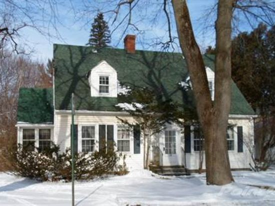 18 Beaver St, Cooperstown, NY 13326