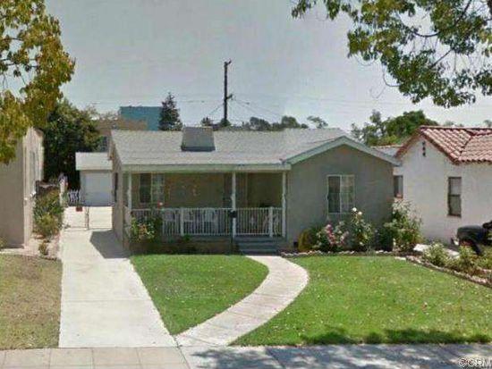704 S Westboro Ave, Alhambra, CA 91803