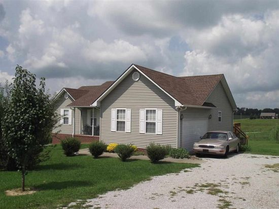 2751 Coral Hill Rd, Glasgow, KY 42141
