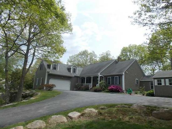 110 Millstone Rd, South Kingstown, RI 02879