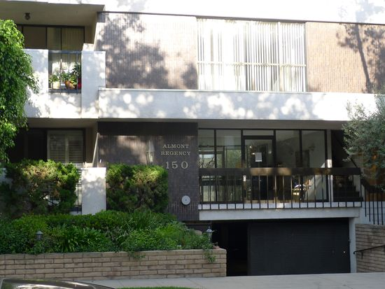 150 N Almont Dr UNIT 101, Beverly Hills, CA 90211