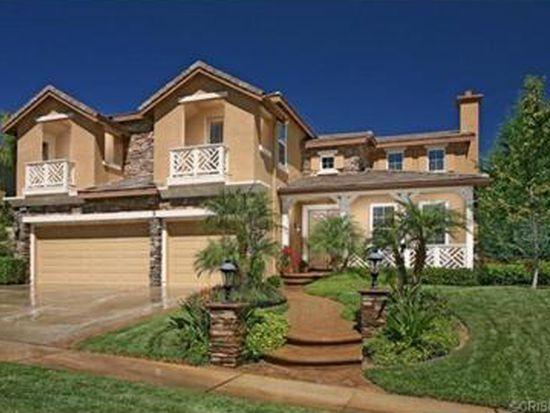 2909 Country Vista St, Thousand Oaks, CA 91362