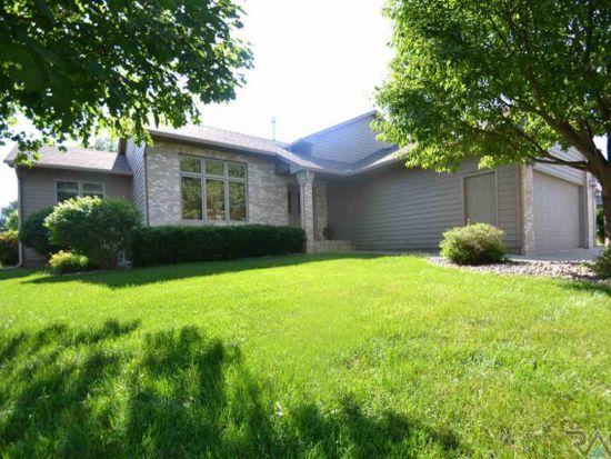 3809 S Pillsberry Ave, Sioux Falls, SD 57103