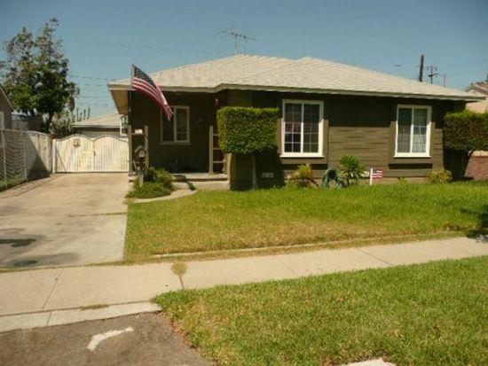 4413 Layman Ave, Pico Rivera, CA 90660